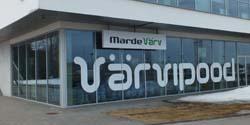 Marde Värv - Tallinn