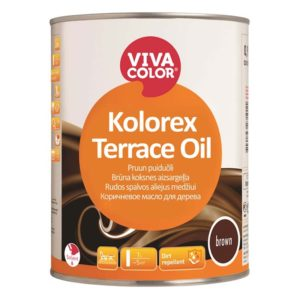 Kolorex Terrace Oil