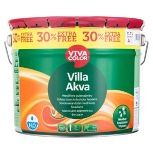 Villa Akva