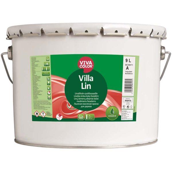 Villa Lin