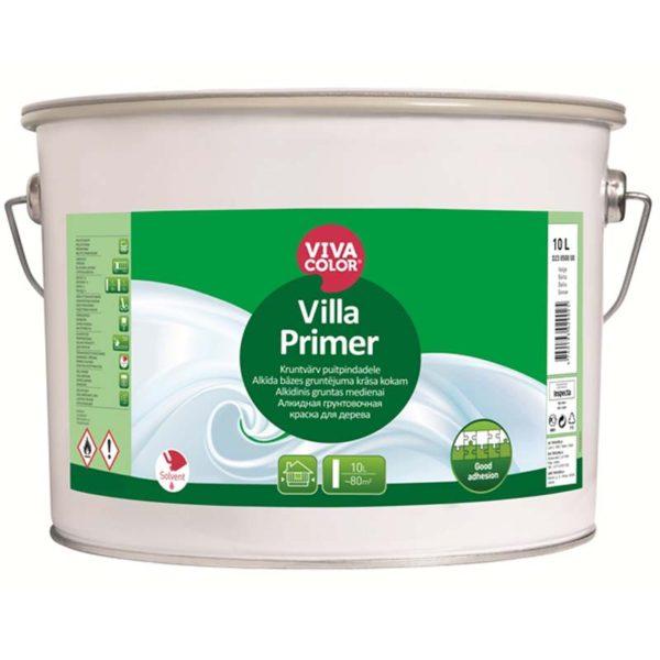 Villa Primer