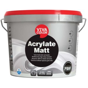 Acrylate Matt
