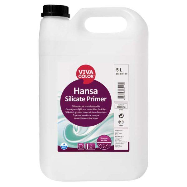 Hansa Silicate Primer