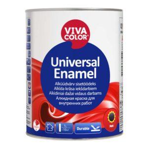 Universal Enamel matt