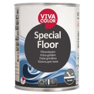 Special Floor