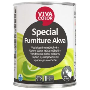 Special Furniture Akva