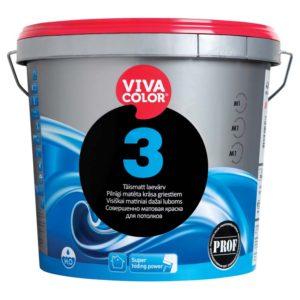 Vivacolor 3