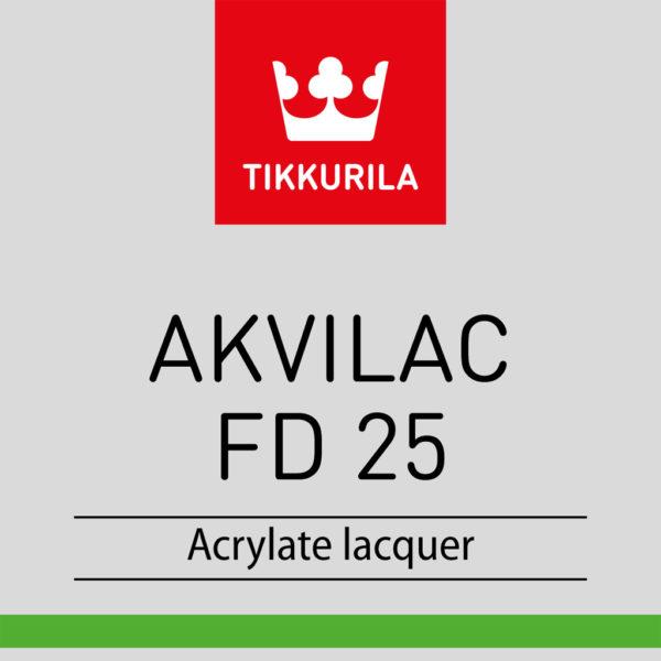 Akvilac FD 25