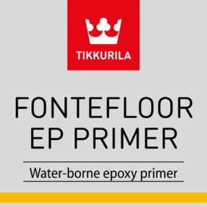 Fontefloor EP Primer