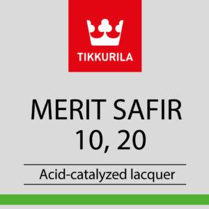 Merit Safir 20