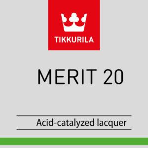 Merit 20