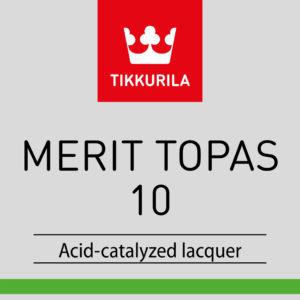Merit Topas 10