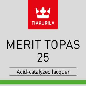 Merit Topas 25
