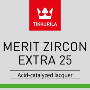 Merit Zircon Extra 25