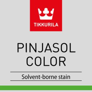 Pinjasol Color