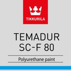 Temadur SC-F 80