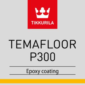 Temafloor P 300