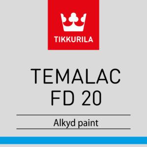 Temalac FD 20