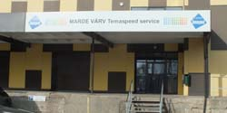 Marde Värv - Tartu