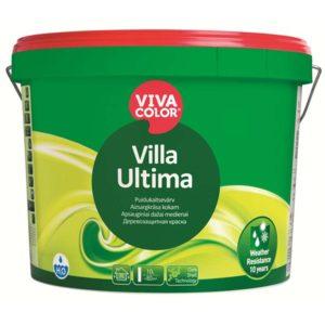 Villa Ultima