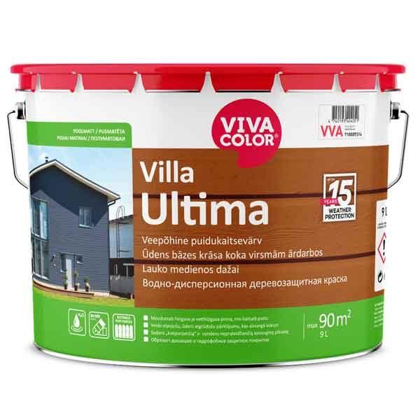 Vivacolor Villa Ultima