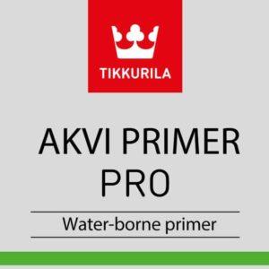 Tikkurila Akvi-Primer-PRO