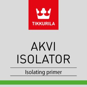 Akvi Isolator