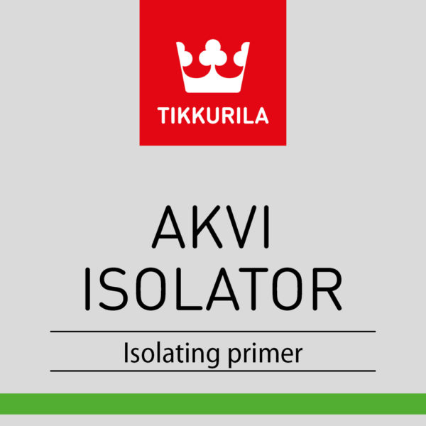 Akvi Isolator