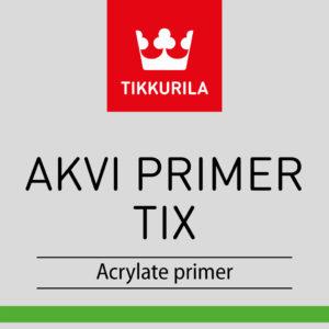 Akvi Primer Tix