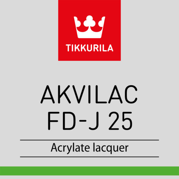 Akvilac FD-J 25