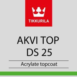 Tikkurila Akvitop DS 25