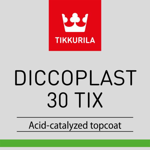 Diccoplast 30 Tix