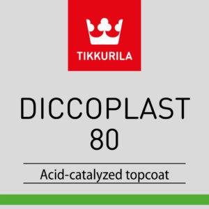 Diccoplast 80