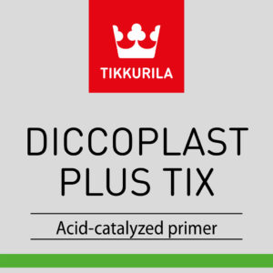 Diccoplast Plus Tix