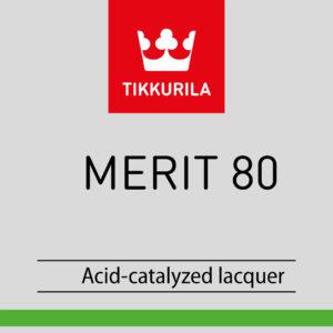 Merit 80