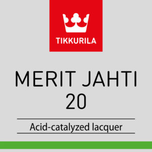 Merit Jahti 20