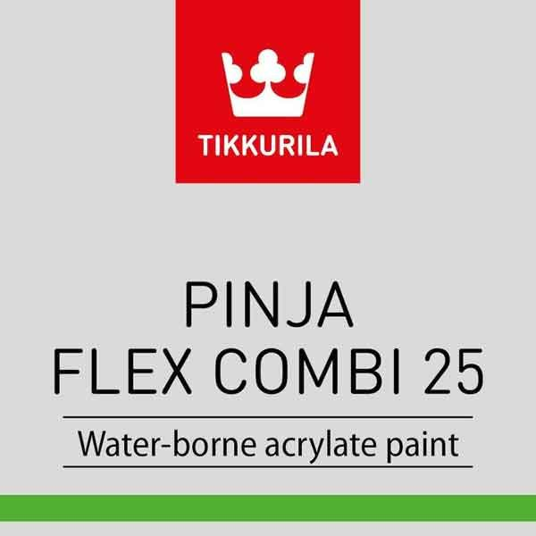 Tikkurila Pinja Flex Combi 25