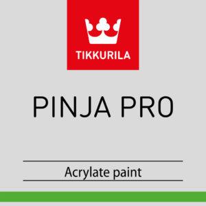 Pinja Pro