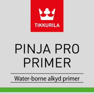 Pinja Pro Primer