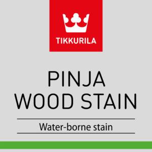 Pinja Wood Stain
