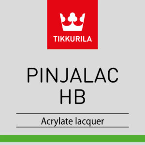 Pinjalac HB