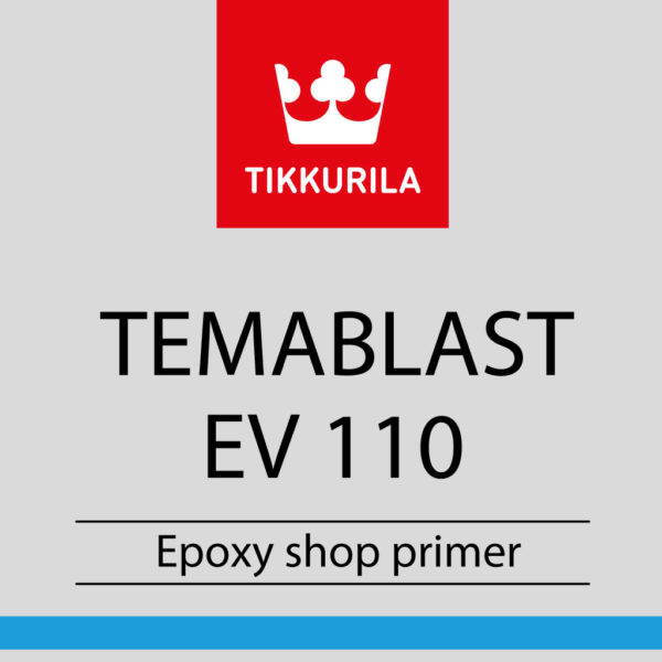 Temablast EV 110