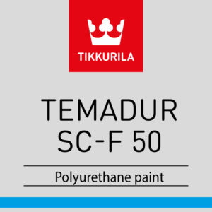Temadur SC-F 50