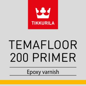Temafloor 200 Primer