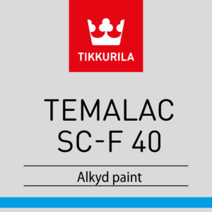 Temalac SC-F 40