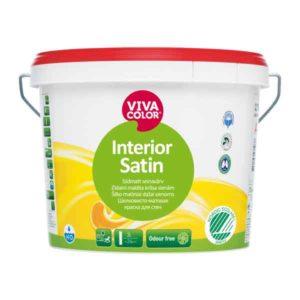 Vivacolor Interior Satin