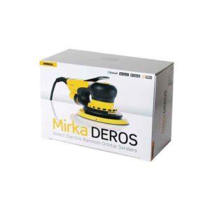Mirka DEROS