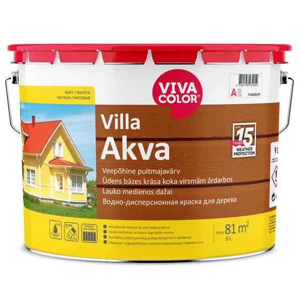 Vivacolor Villa Akva
