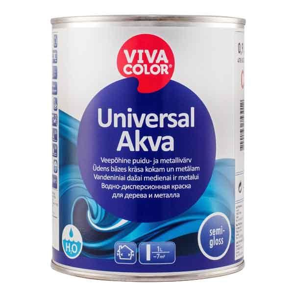 Vivacolor Universal Akva Poolläikiv