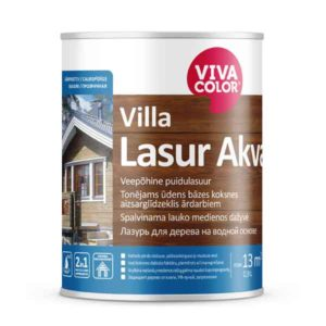 Vivacolor Villa Lasur Akva